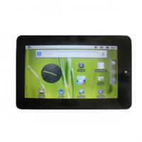 Large picture 7 capacitive samsung Android 2.2 tablet pc