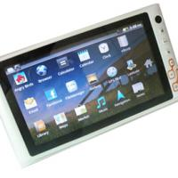 Large picture 7capacitive bluetooth Android2.2 tablet pc