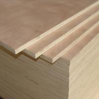 Large picture plywood