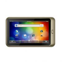 Large picture 7inch touch wifi with camera Android2.3 tablet pc