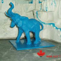 Large picture RTV Mold making silicone rubber
