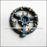Large picture Ring jet burner
