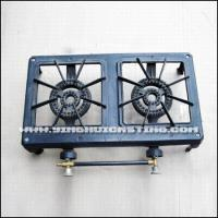 Large picture Cast iron gas stove