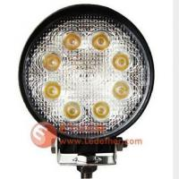Large picture 27W LED Work Light 0001
