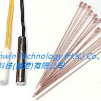 Large picture Glass sealing type NTC Thermistor
