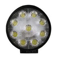 Large picture 27W LED Work focus Light   (E-WL-LED-00015)
