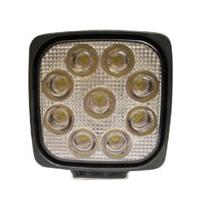 Large picture 27W LED Work focus Light  (E-WL-LED-00016)