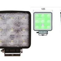 Large picture 27W LED Work flood Light  (E-WL-LED-00017)