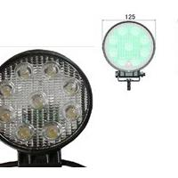 Large picture 27W LED Work focus Light (E-WL-LED-00018A)
