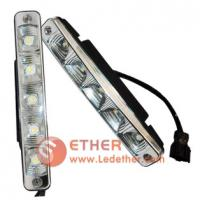 Large picture 19cm 5 LED High Power LED Daytime Running Light