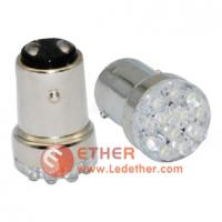 Large picture T20 12LED 1157 Car Bulbs