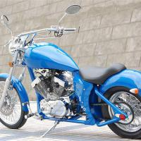 Large picture 250CC CHOPPER