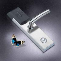 Large picture Smart Card Hotel Door Lock