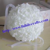 Large picture 20cm wedding flower ball
