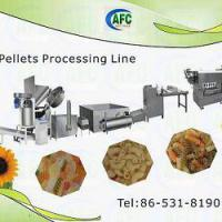 Large picture Snack Equipment--Potato Chips Making Machine