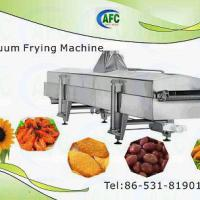 Large picture snack frying machine