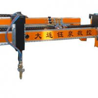 Large picture YQLM-5000 Gantry CNC Flame Cutter