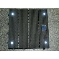 Large picture Solar flooring light