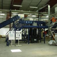 Large picture Plastic recycling line