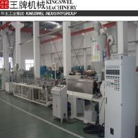 Large picture PU(polyurethane) precision pipe extrusion line