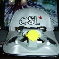 Large picture Solar Fan Cap