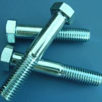 Large picture hex bolts