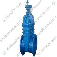 Large picture BS5163 Resilient Seated Gate Valve