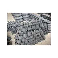 Large picture carbon steel pipe fittings