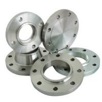 Large picture flange