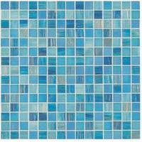 Large picture Rose Mosaic Tiles (KK10314)