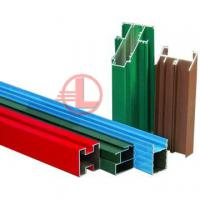 Large picture Alloy 6063,6061,6082,6351 Aluminium profiles