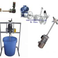 Large picture Propellor Agitator,industrial mixer,puddler