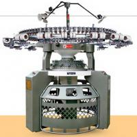 Large picture Double Jersey Circular Knitting Machine (YFDJ)