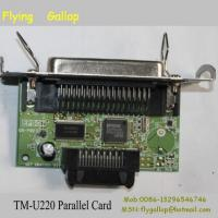 Large picture TM-U88II  parallel card