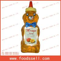 Large picture Mango Flavor Syrup