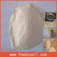 Large picture natural honey powder
