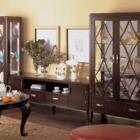 Large picture wine cabinet