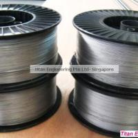 Large picture Titanium Metal & Alloy - Singapore