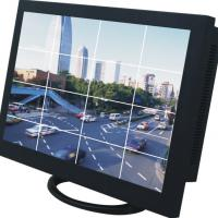 Large picture CCTV 16 Channel 22inch LCD Monitor DVR Combo