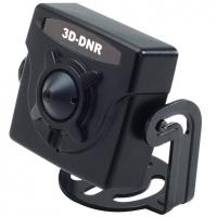 Large picture CCTV Mini 3D-DNR Camera,WDR Camera CW-600WDM