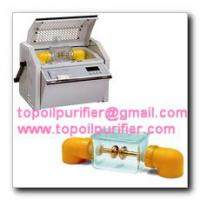 Large picture Fully automatic transformer oil tester