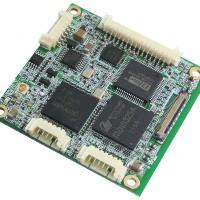 Large picture HD SDI Camera Module