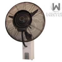 Large picture mist fan