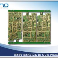 Large picture HDI PCB layout design service