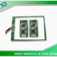 Large picture embedded hardware design