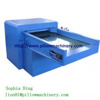 Large picture Polyester fiber opening machine