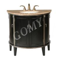 Large picture Bathroom Vanity Cabinet
