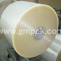 Large picture PVC shrink film for printing labels
