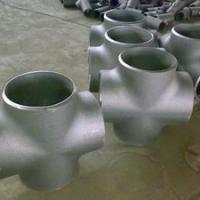 Large picture EN 10253 steel pipe fitting