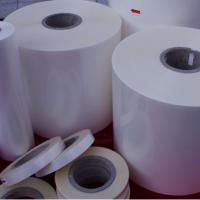 Large picture Plain BOPP Film for Capacitor